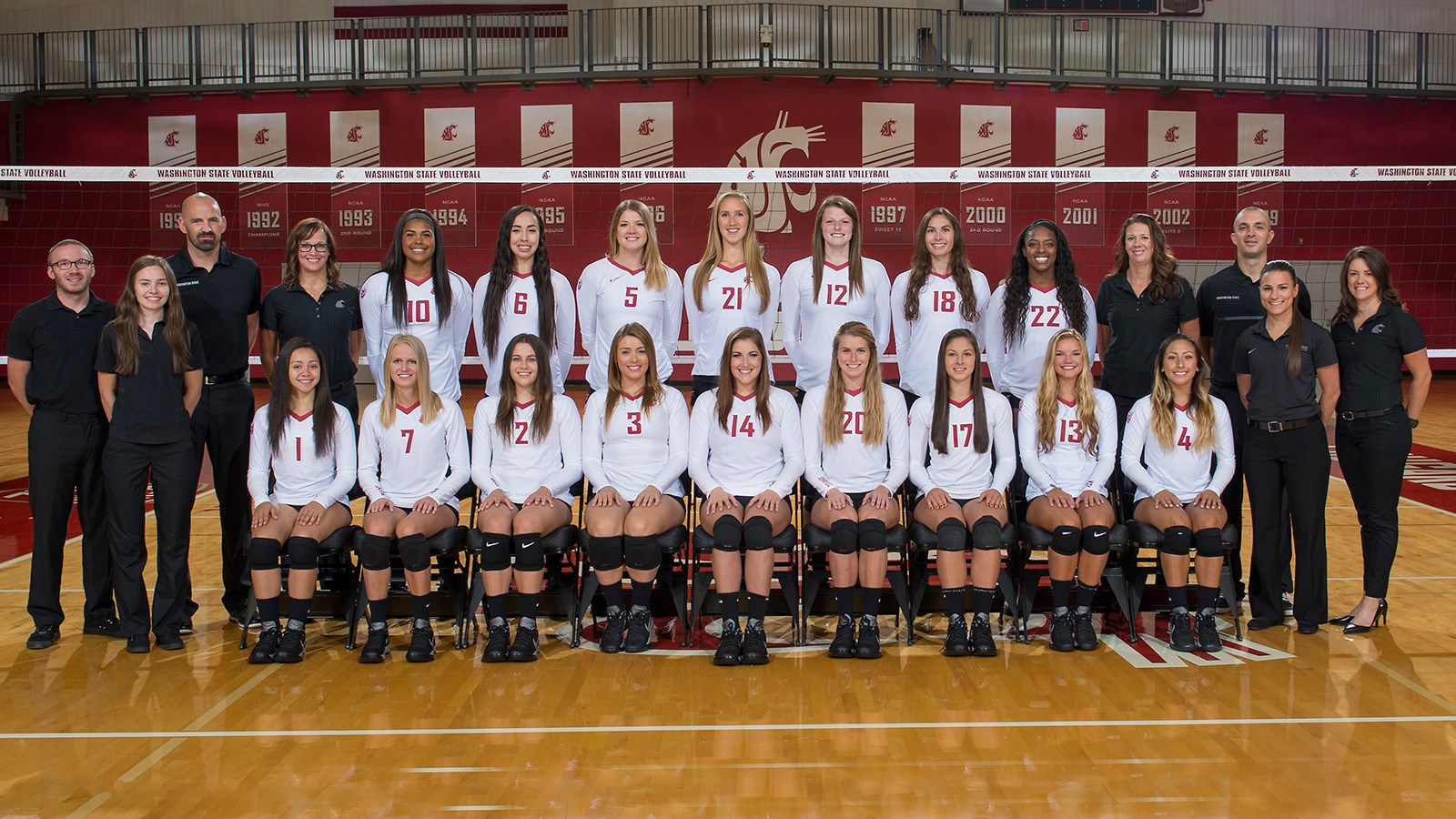 Ball State Volleyball Roster