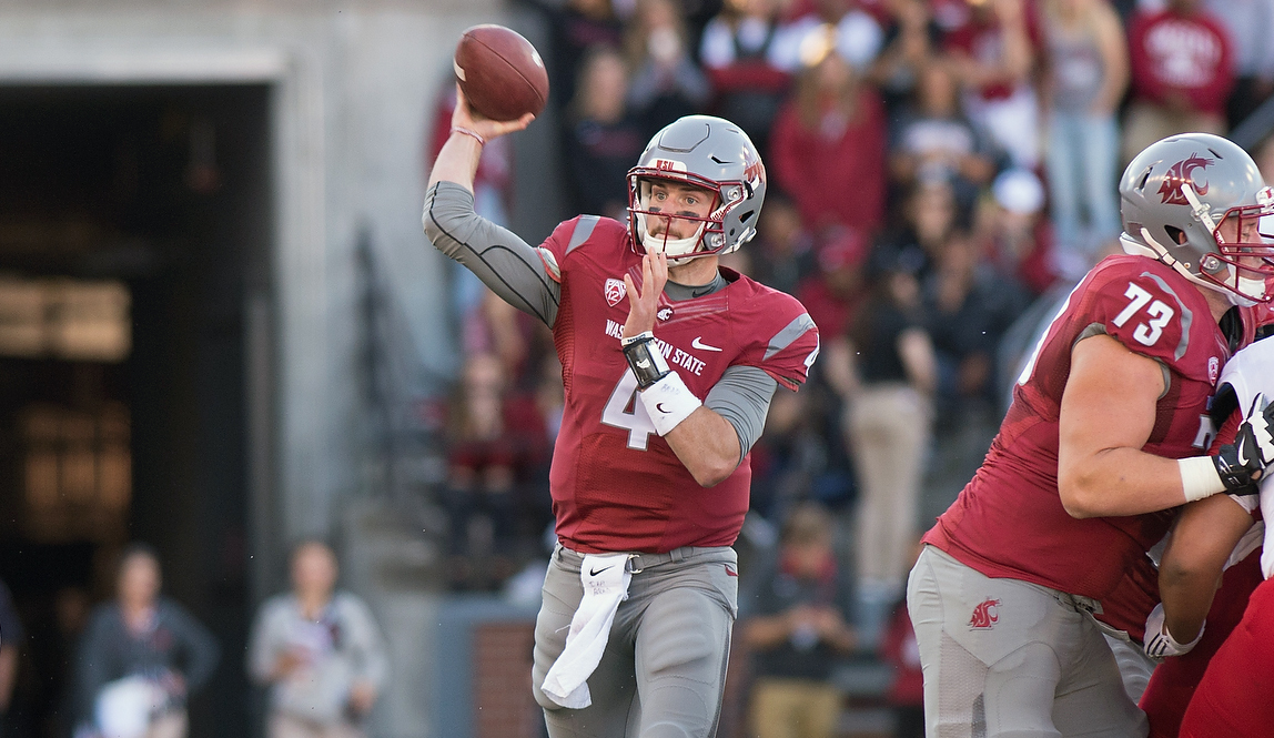 fcacdb46204 Cougars Head To Boise State For Saturday Night Matchup - Washington ...