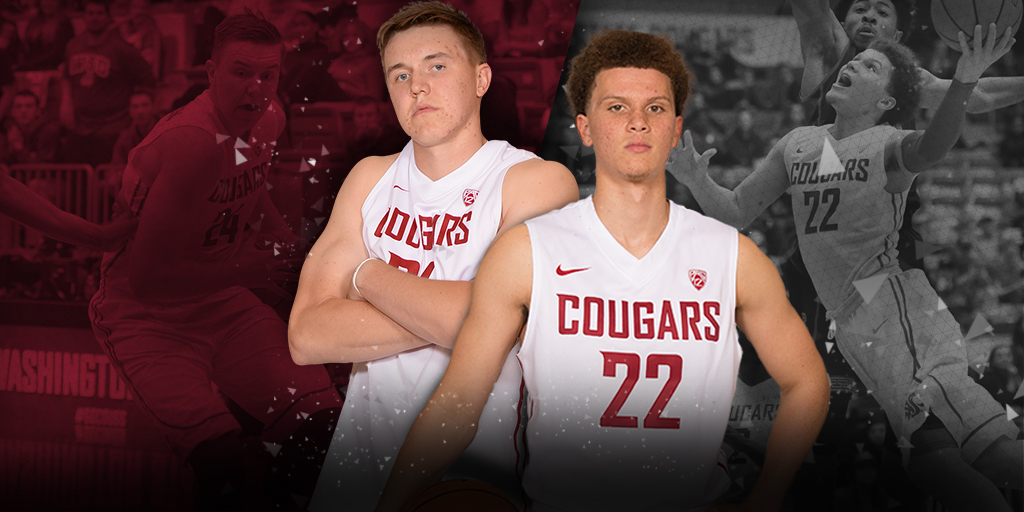 e656d6e4c Hawkinson and Flynn Pick up Pac-12 Honors - Washington State ...