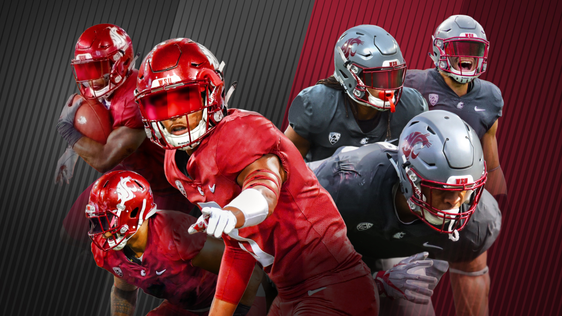 Cougars Begin Crimson and Gray Week