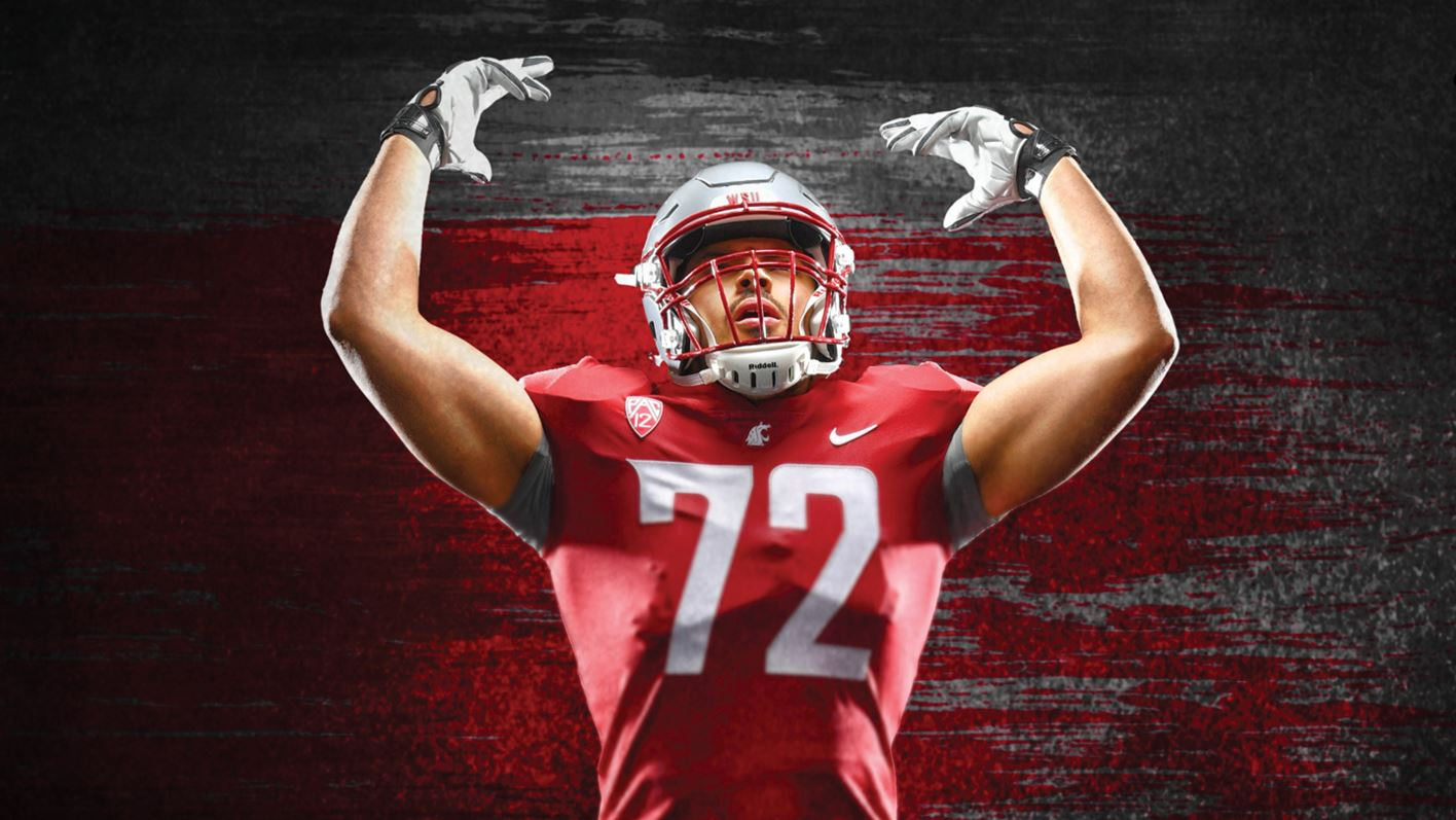 Pac 12 Conference Announces 2018 Early Tv Selections Washington State University Athletics