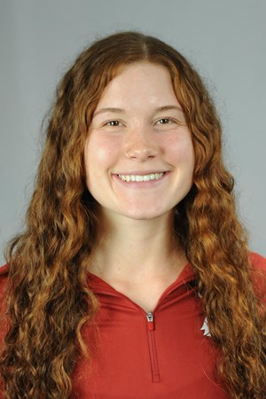 Ivy Elling Quaintance - Rowing - Washington State University