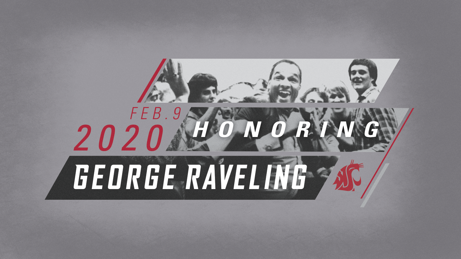 Cougar Athletics to Honor George Raveling