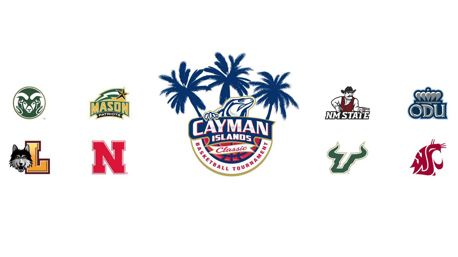 Cougars to Take Part in 2019 Cayman Classic - Washington State